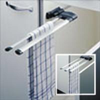 Handdoek Ophangen Keuken.Keukens Keuken Advies Montage Inbouwapparatuur Accessoires
